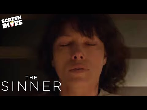 The Song Triggers Cora | The Sinner | SceneScreen
