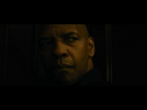 The Equalizer (2014) - First Fight Scene [HD]