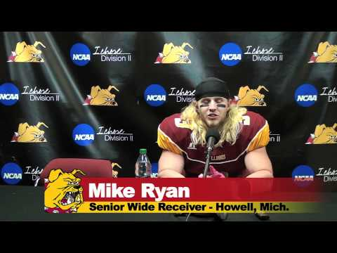 Video: Lake Erie Post Game Press Conference 10/1/11