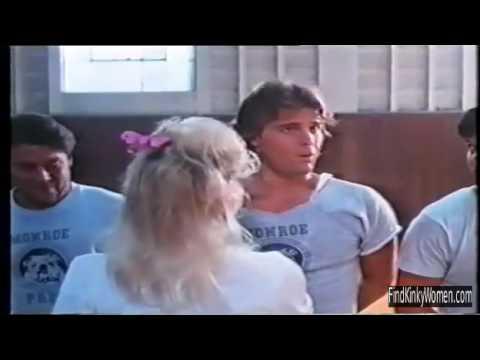 Free Ride 1986 cfnm nurse scene
