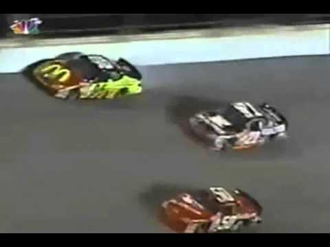 Top 10 unluckiest NASCAR Drivers - #8 Andy Houston