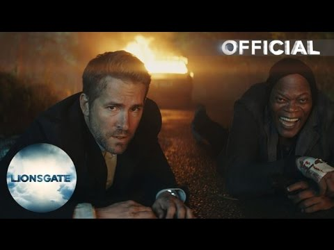 The Hitman's Bodyguard The Hitman's Bodyguard (UK Teaser)