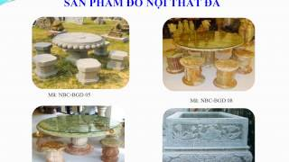 Công ty CP XNK Đá mỹ nghệ Ninh Bình - Thổi hồn tinh hoa văn hóa Việt