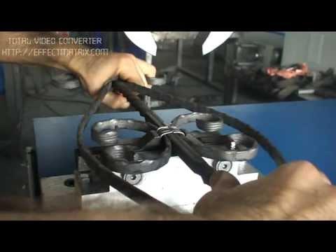 ferforje makinası - Wrought iron clamping Ferforje Kelepçe makinası Cengizler Ferforje Mersin/Turkey www.cengizler.net.
