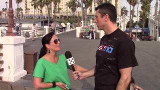 Meet the Americans who want Obama to repeal the Bill of Rights in order to keep the country safe from terrorists. Political prankster Mark Dice asks Obama su...