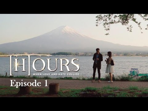 #WebseriesHOURS - Episode 1