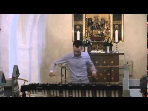 Prelude in C Major (Marimba) by J. S. Bach