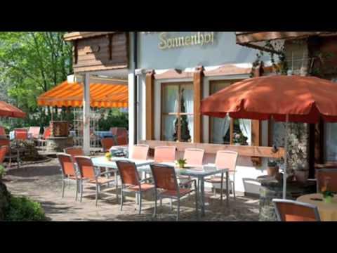 4* Hotel Landhaus Sonnenhof am Nürburgring auf Online-Kurzreisen 1122