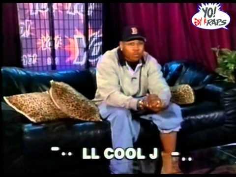 LL Cool J @ Yo MTV Raps 1997 (HQ)