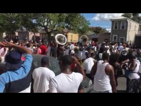 Da Truth Brass Band