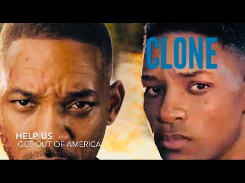 Will Smith uses his real life clone in Paramount pictures Gemini Man!!!