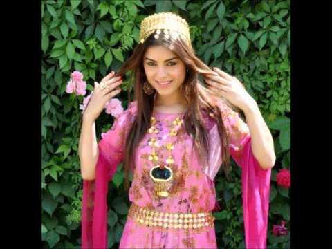 Mansour ft Jamshid - Naz maka 2013 منصور - جمشید - ناز مه که kurdish girls (видео)