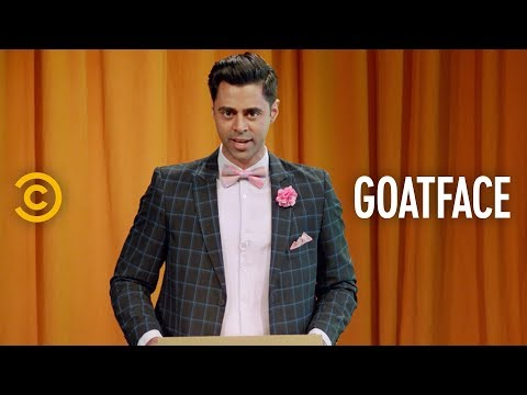 Does Baba Really Know Best? - Goatface: A Comedy Special