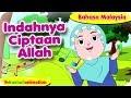 Download Lagu INDAHNYA CIPTAAN ALLAH | Nyanyian Anak Islam bahasa Malaysia bersama Diva Kastari Animation Official Mp3 Free