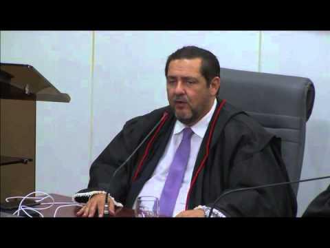 12ª SESSÃO ORDINÁRIA DO COLÉGIO DE PROCURADORES DE JUSTIÇA Parte 1 10-12-2015
