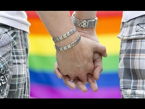 Gay Man Adopts Partner For Same Benefits Straight Married Couples Receive