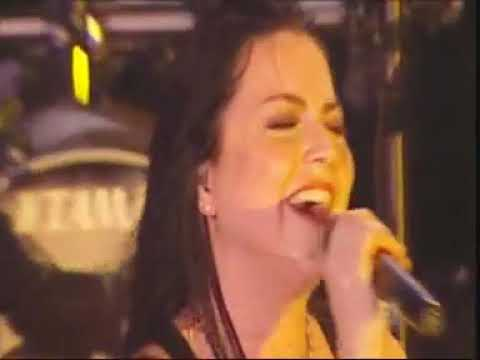 Evanescence - Going Under @ Live and Intimate in Australia 2007