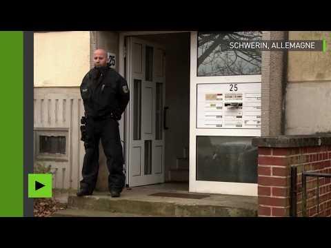 Allemagne : arrestation d'un Syrien qui s'apprêtait à commettre un attentat à la bombe