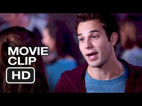Pitch Perfect Movie CLIP - Jesse and Beca (2012) - Anna Kendrick, Brittany Snow Movie Video