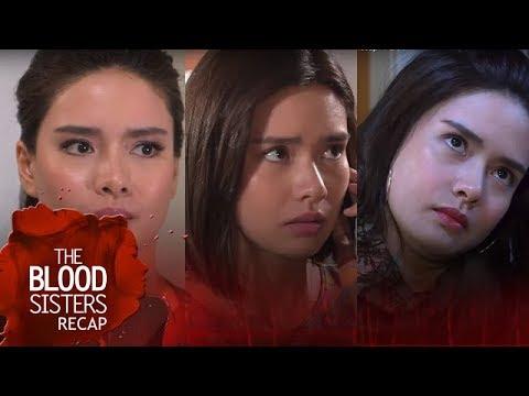 The Blood Sisters: Week 2 Recap - Part 1 (видео)