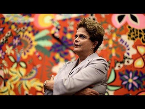 Βραζιλία: Στις 25 Αυγούστου αποφασίζει τελεσίδικα η Γερουσία για την τύχη της Ντίλμα Ρούσεφ
