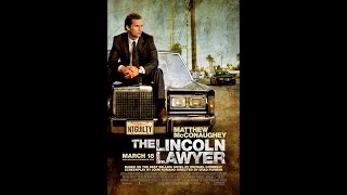 Nonton                                            The Lincoln Lawyer  2011                                Film Subtitle Indonesia Streaming Movie Download