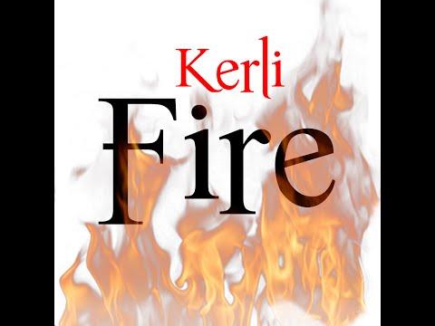 Tekst piosenki Kerli - Fire po polsku