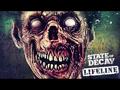 theradbrad - State of Decay Lifeline Gameplay Walkthrough Part 1 of the State of Decay Lifeline for PS3, Xbox 360 and PC. This State of Decay Lifeline Walkthrough Gameplay will include a Review, Missions,...
