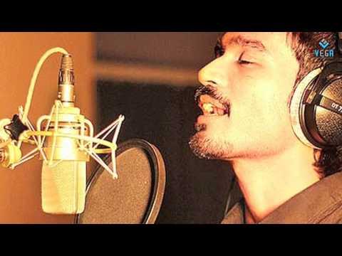 Dhanush Debuts As Singer In Sandalwood | Kollywood Latest News & Gossips