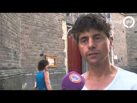 Stille tocht Amsterdam slachtoffers vliegramp