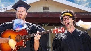 The Graduation Song - Rhett & Link