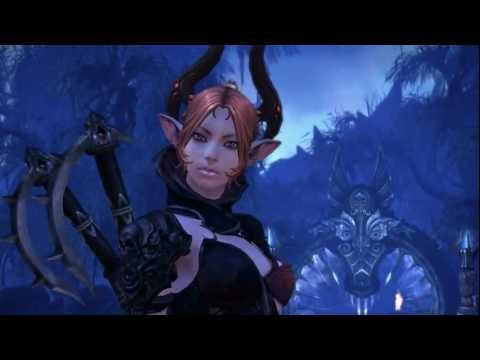 Tera: Rising Goes Free-to-Play on February 5, Gets New Video