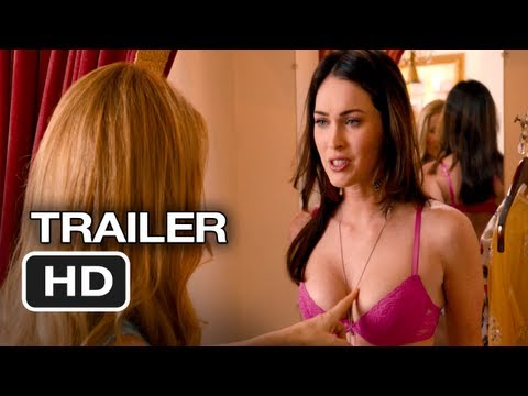 paul trailer 2 - Subscribe to TRAILERS: http://bit.ly/sxaw6h Subscribe to COMING SOON: http://bit.ly/H2vZUn This Is 40 Trailer #2 (2012) - Paul Rudd, Leslie Mann Movie HD A l...