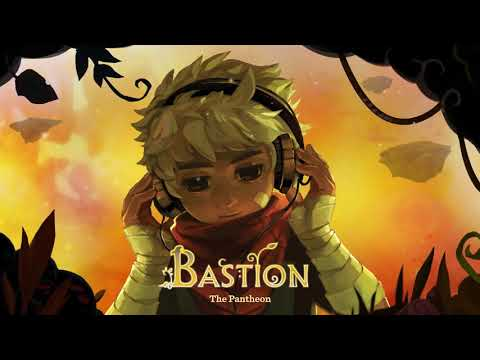 Bastion Original Soundtrack - The Pantheon (Ain't Gonna Catch You)