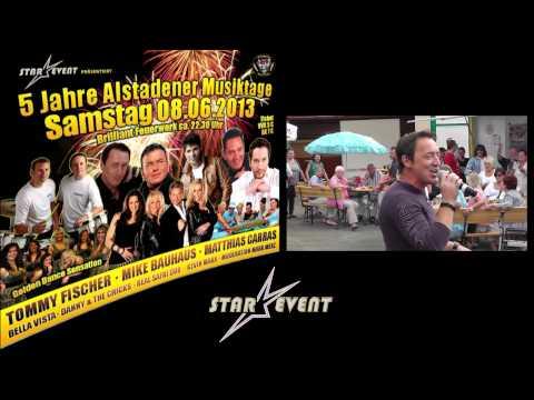 Alstadener Musiktage 2013 (Trailer)