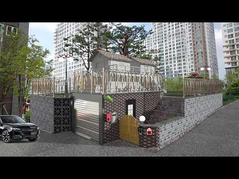 다윗스톤 영상 (3D체험- 62)