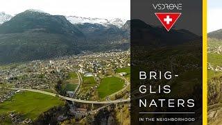 Brig Switzerland  city photos gallery : In the Neighborhood | Brig-Glis-Naters Switzerland