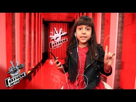 Поем караоке вприложении «Голос.Дети» иполучаем приглашение накастинг следующего сезона - DomaVideo.Ru
