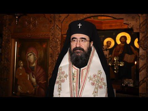 Mesaj pastoral al Înaltpreasfințitului Părinte Mitropolit Iosif la Praznicul Nașterii Domnului 2020