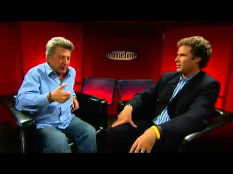 Talk Show - Unscripted with Will Ferrell and Dustin Hoffman