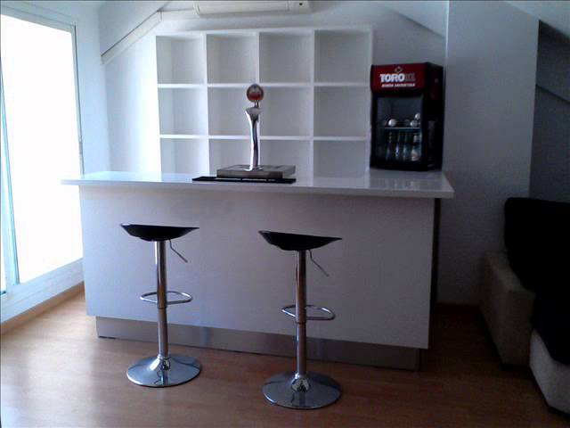Barra de bar en casa barra de bar en casa - Barra bar para casa ...