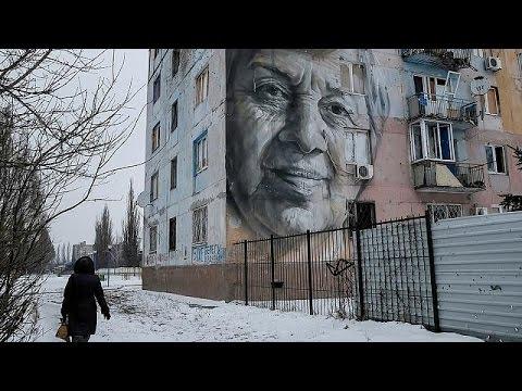Οι εσωτερικά εκτοπισμένοι της Ουκρανίας και οι νέες τους ζωές