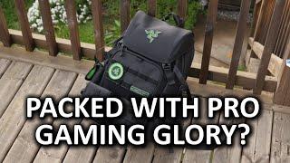 Razer Tactical Bag -