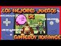 Top 8: Mejores Juegos De Gameboy Advance link En La Des