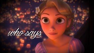 Video Disney - Who Says MP3, 3GP, MP4, WEBM, AVI, FLV Maret 2018