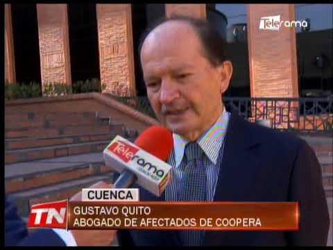 Audiencia contra Marcelo V. por supuesto lavado de activos en caso Coopera