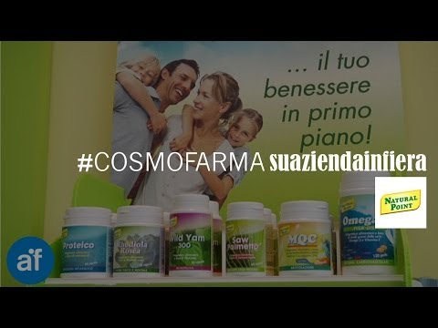Integratori Alimentari e Benessere - Natural Point