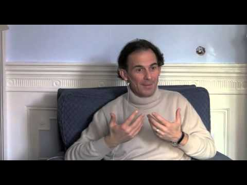 Rupert Spira: The Entire Universe is Intimately Yourself