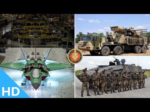 Indian Defence Updates : India To Buy 104 Pantsir,Kaveri Engine On AMCA Mark-2,60000Cr Defence Boost