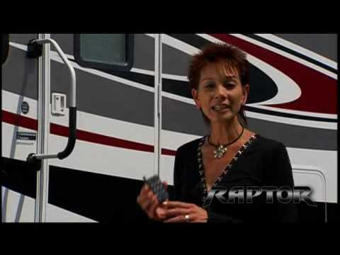 Keystone RV thumbnail for Video: Exterior - Keystone Raptor